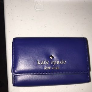 NWOT Kate Spade Business Card Case
